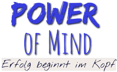Power of Mind Logo
